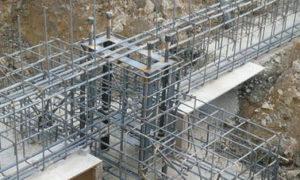 住宅用の基礎鉄筋の販売しております。